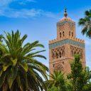 Découvrir Marrakech ad départ de Roissy