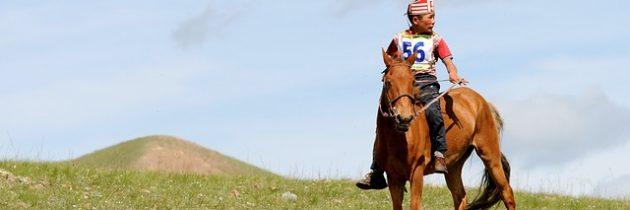 Les 5 lieux à ne surtout pas manquer en Mongolie