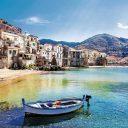 Découvrir les paysages grandioses de la Sicile