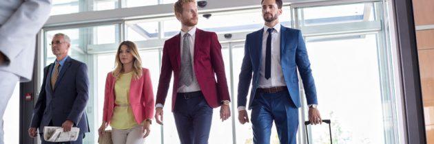Tout ce qu'il faut savoir pour réussir un déplacement d'affaires