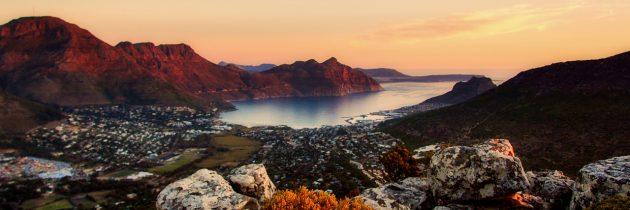 Afrique du Sud, belle et sauvage