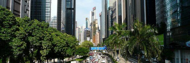 Hong Kong : Top 5 des plus beaux hôtels de la ville