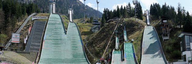 Top 3 des stations de ski d'été en France