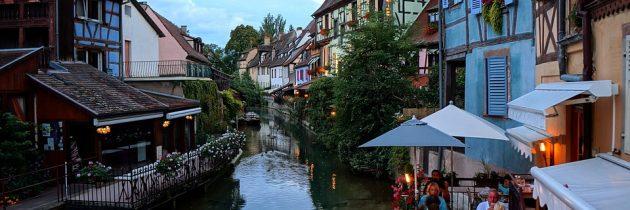 L'Alsace, plaisirs du terroir