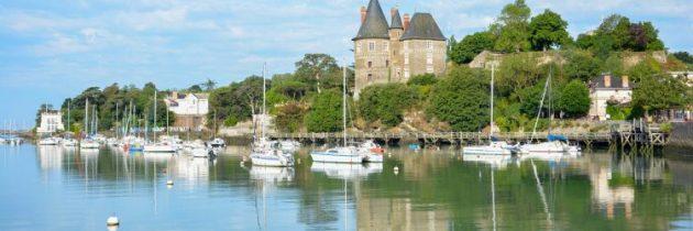 Partir en vacances dans la Loire-Atlantique