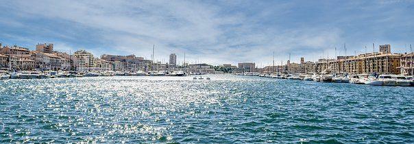 Marseille, une destination de choix pour un voyage touristique