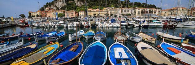 Innovation sur la Côte d'Azur :  Découvrir la Côte d'Azur en navigation solaire, sans permis, est désormais possible