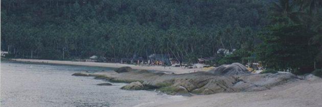 Comment en 20 ans, Koh samui est devenue une des destinations les plus populaires de Thaïlande ?