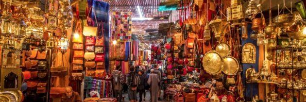 Une escapade à Marrakech : découvrez les endroits incontournables en compagnie d'un chauffeur privé