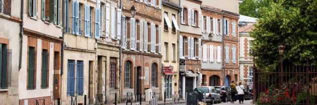 Taxi Toulouse, un week-end inoubliable entre amis