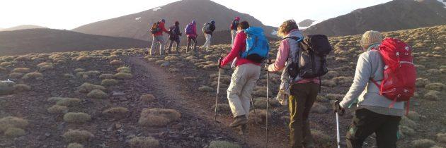 Le Maroc, une destination de choix pour les amateurs de randonnée