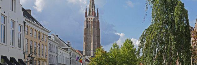 Top 5 des choses à voir et à faire à Bruges