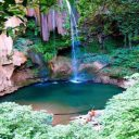 Akchour un joyau au Nord du Maroc