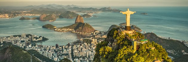 Le tour du monde, en 21 jours : le voyage d'une vie