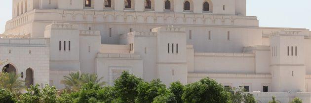 Guide pratique pour un voyage à destination du Sultanat d'Oman