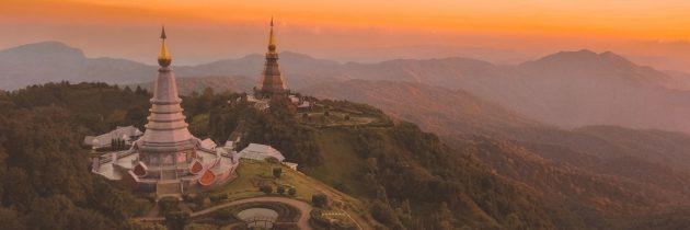 Thaïlande, un pays aux nombreux attraits touristiques