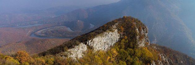 La Serbie, un petit pays de l'Est