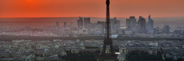 Une location touristique aux Champs Elysées