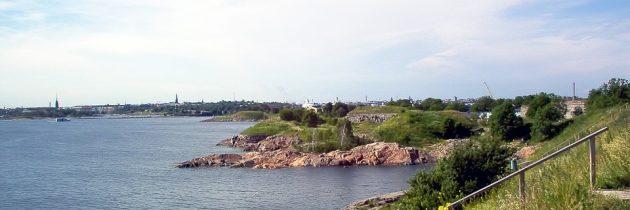 Quelquesîles à visiter près d'Helsinki, par Stéphane Demazure