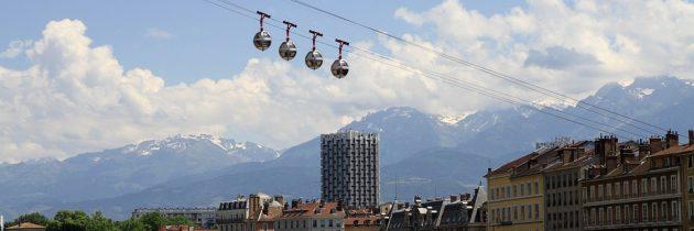 Visiter Grenoble en taxi pour vivre une expérience enrichissante