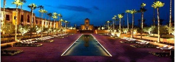 Comment organiser une visite à Marrakech?