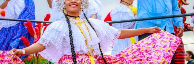 Novembre : un mois de fête au Panama !