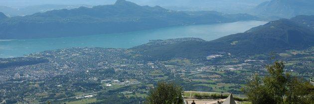 Aix-les-Bains : en quoi cette ville est-elle exceptionnelle?