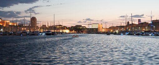 Les endroits intéressants à visiter lors d'un voyage à Marseille