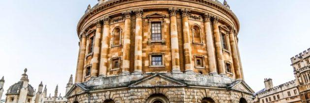 Guide touristique sur Oxford, la « ville aux clochers rêveurs »