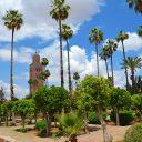 Découvrir un quartier de Marrakech en louant un hôtel dans la ville