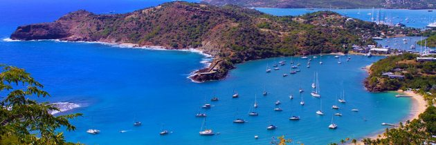 Les splendeurs des Antilles à découvrir sur un voilier de location