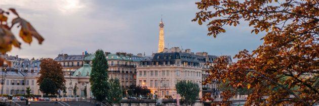 Visiter Paris avec un budget réduit, possible ?