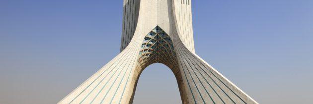 L'Iran, un pays chargé d'histoire