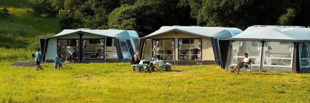 Toutes les conditions nécessaires pour organiser un camping