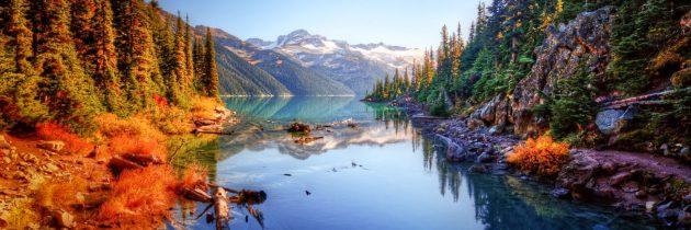 Organiser un séjour de rêve au Canada