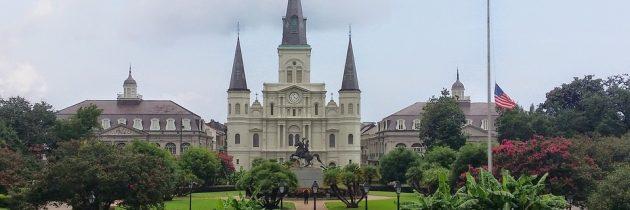 Voyager en Louisiane pour découvrir ses sites fabuleux