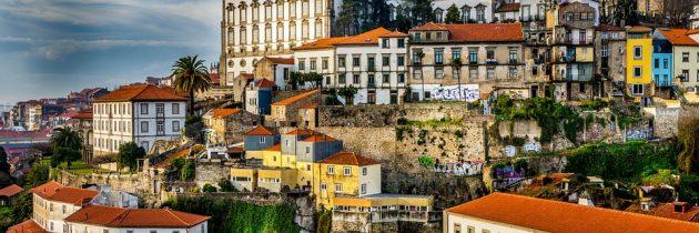 Pourquoi visiter le Portugal?