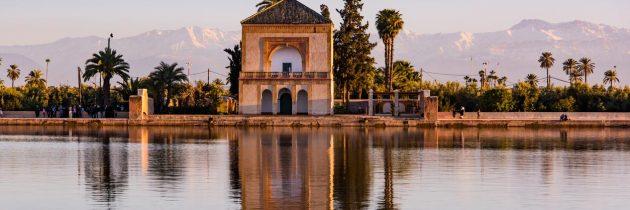 Bien choisir son véhicule pour un circuit touristique au Maroc
