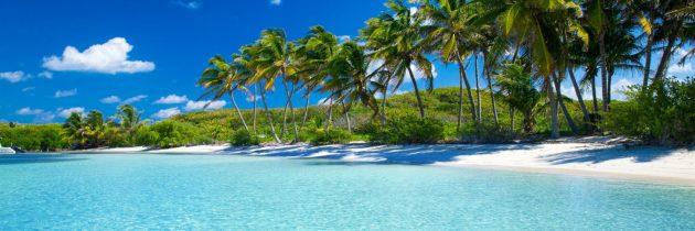 Des vacances de Noel aux Antilles