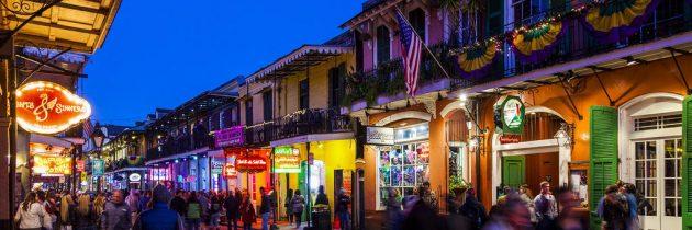 Organiser un séjour inoubliable à la Nouvelle-Orléans