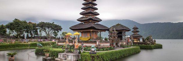 Voyage à Bali : combien de temps faut-il prévoir ?