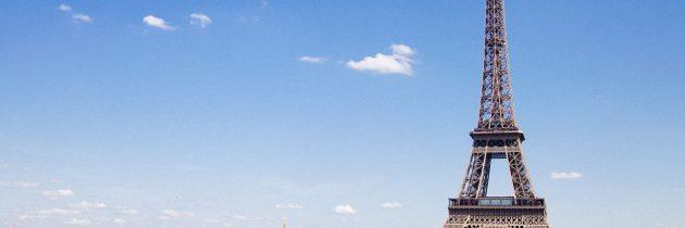 5 choses à découvrir lors de votre passage à Paris