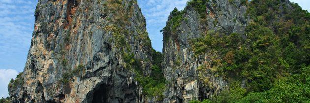 La Thaïlande : une des meilleures destinations de vacances au monde