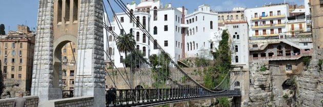 3 lieux époustouflants à visiter en Algérie