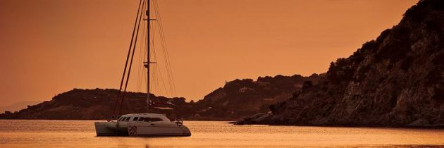 Sortie en Mer pendant vos vacances sur la Côte d'Azur