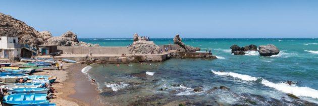 LE TOURISME DANS LE MAGREB : ALGERIE