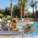 Villa Jardin Nomade : une villa de luxe à louer pendant vos séjours à Marrakech