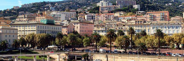 Visiter la Corse en une semaine