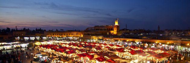 Marrakech : Histoire et Monuments