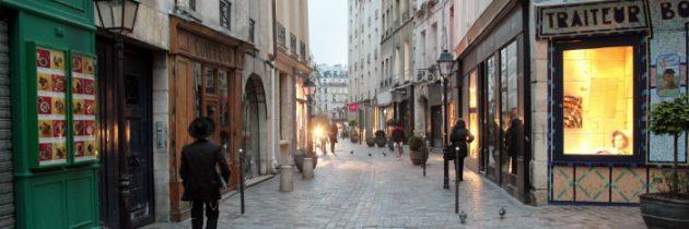 Le Quartier Marais : véritable centre culturel au cœur de Paris
